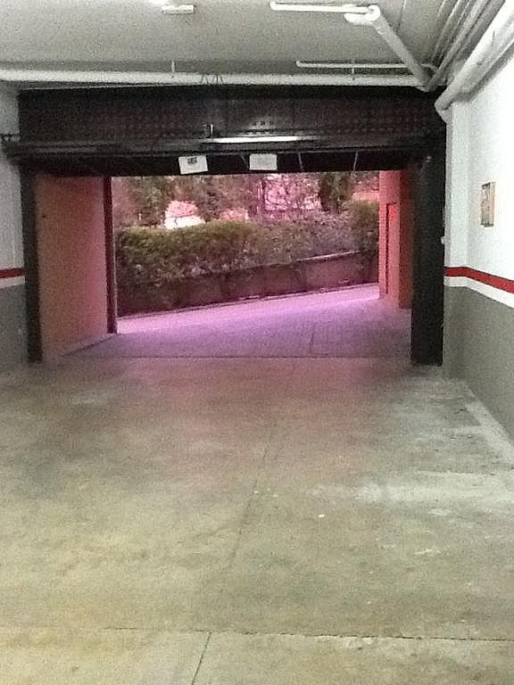 Imagen del inmueble - Garaje en alquiler en calle Onze Setembre, Gelida - 226134936