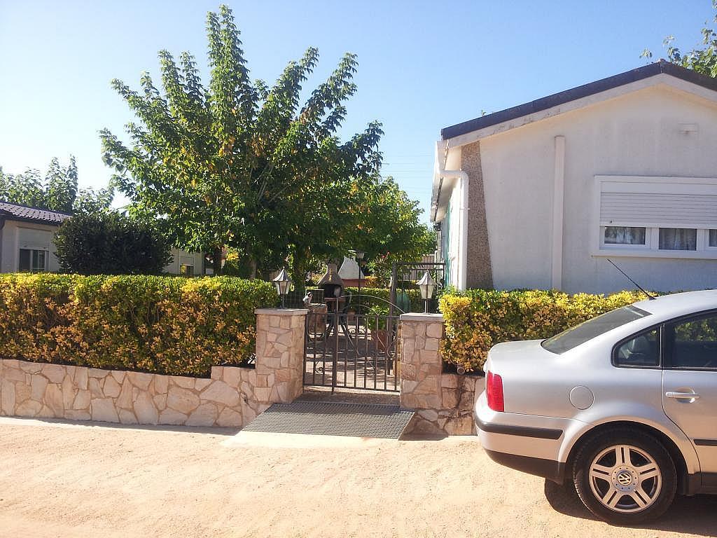 Imagen del inmueble - Apartamento en venta en calle Caravaning Internacional Costa Brava, Tordera - 226135131