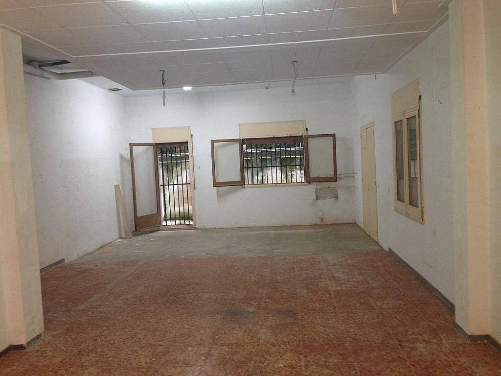 Imagen del inmueble - Local comercial en alquiler en calle Puntaires, Pineda de Mar - 226136067