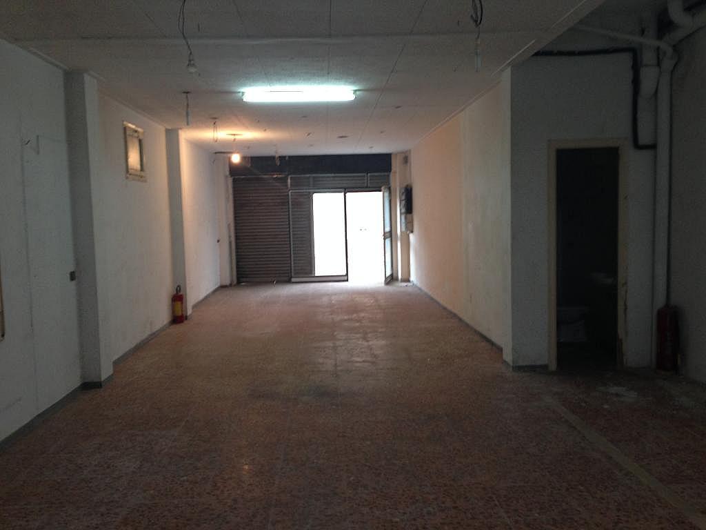 Imagen del inmueble - Local comercial en alquiler en calle Puntaires, Pineda de Mar - 226136070