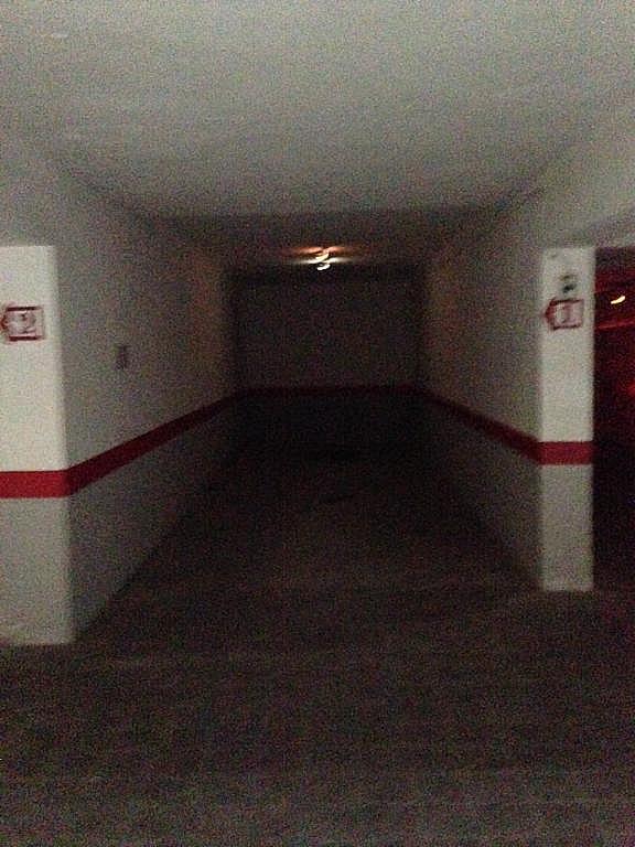 Imagen del inmueble - Garaje en alquiler en calle De Mar, Pineda de Mar - 226136106