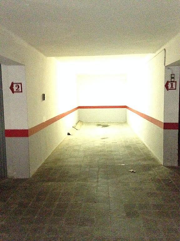 Imagen del inmueble - Garaje en alquiler en calle De Mar, Pineda de Mar - 226136109