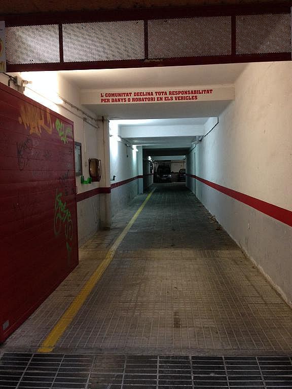 Imagen del inmueble - Garaje en alquiler en calle De Mar, Pineda de Mar - 226136169