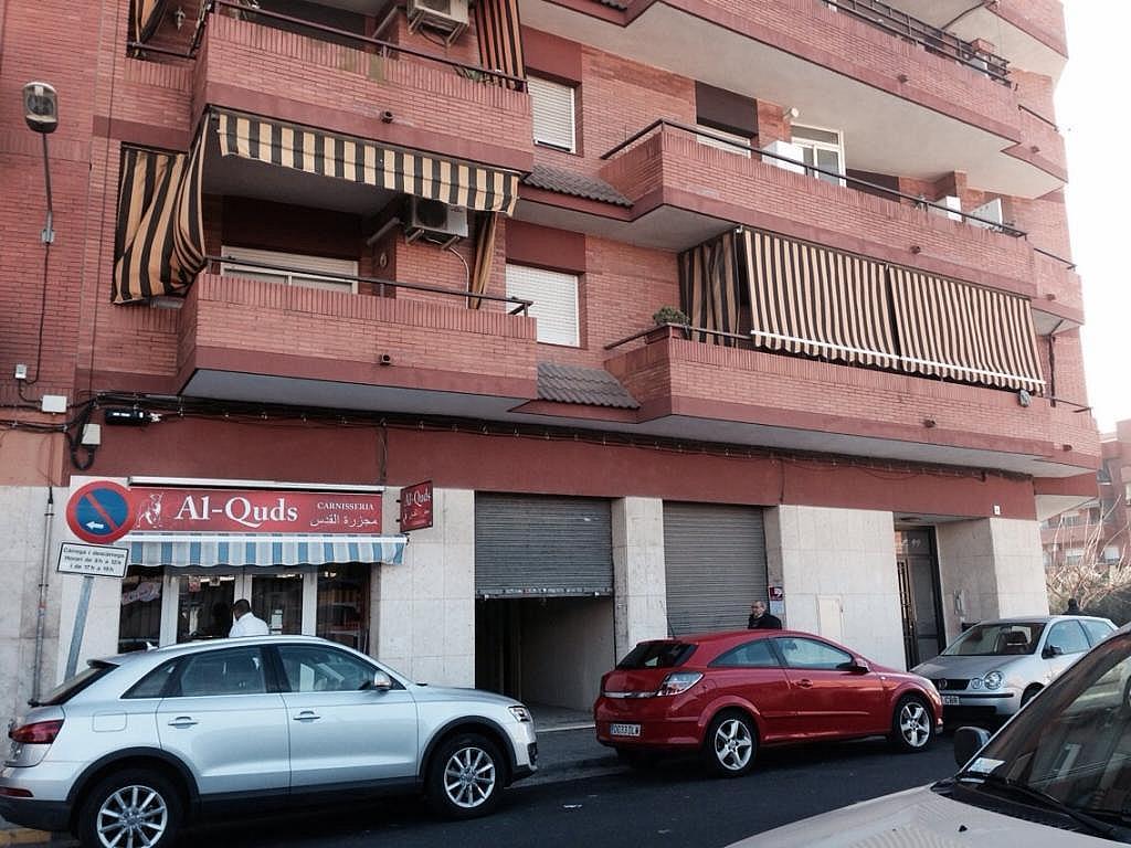 Imagen del inmueble - Local comercial en alquiler en calle Mossen Antoni Solanas, Sant Boi de Llobregat - 226136889