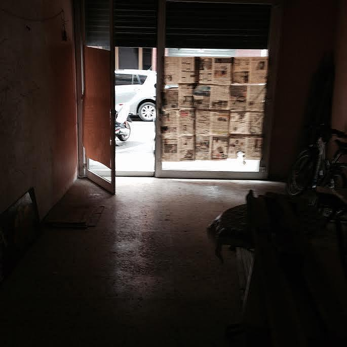 Imagen del inmueble - Local comercial en alquiler en calle Vídua de Vives, Sant Boi de Llobregat - 226137741