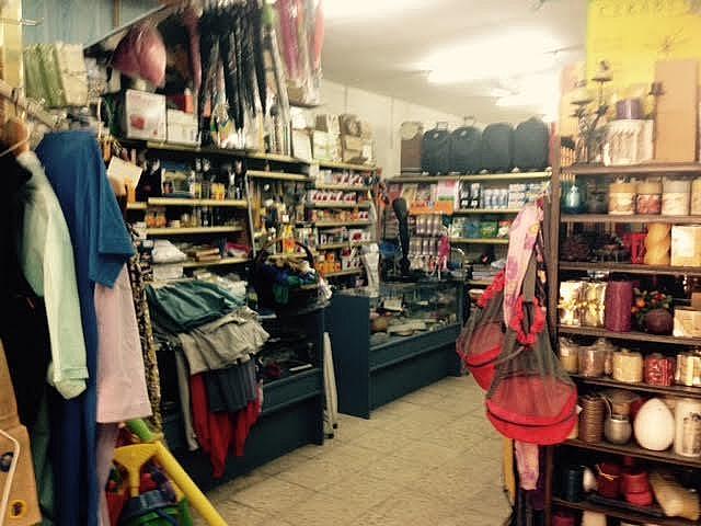 Imagen del inmueble - Local comercial en alquiler en calle Esglesia, Santa Coloma de Cervelló - 226141152