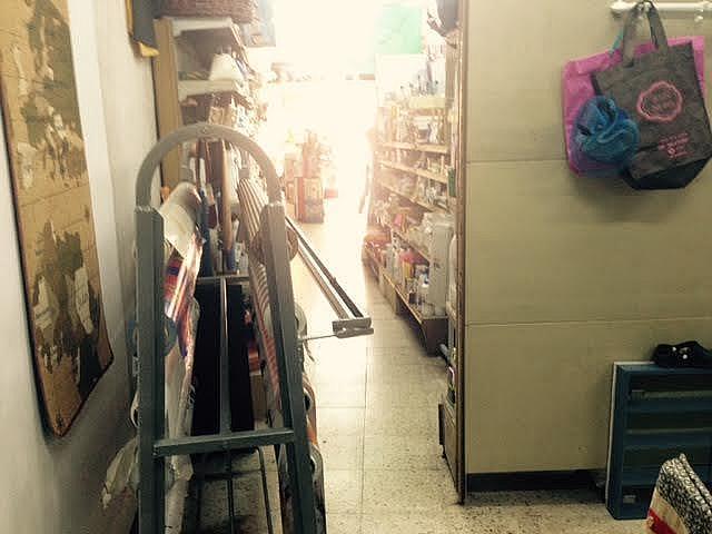 Imagen del inmueble - Local comercial en alquiler en calle Esglesia, Santa Coloma de Cervelló - 226141170