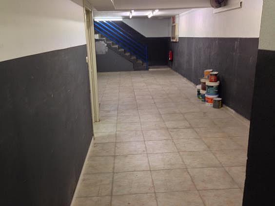 Local en alquiler en Sant Andreu de Palomar en Barcelona - 348313134