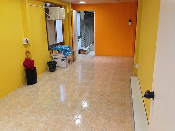 Local en alquiler en Sant Andreu de Palomar en Barcelona - 348313140