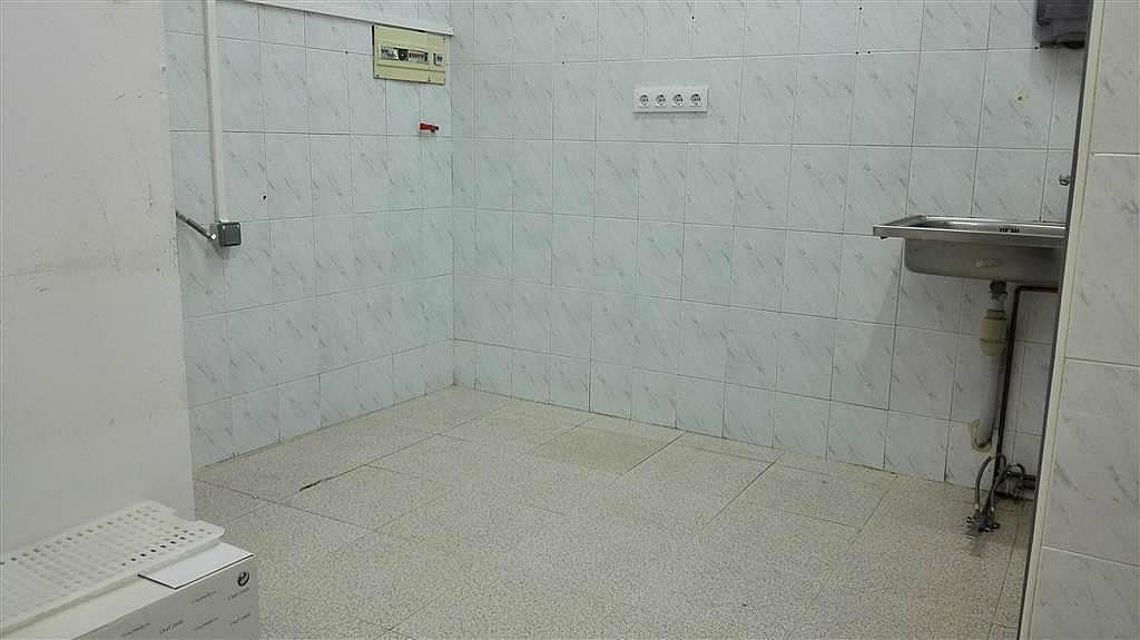 Imagen del inmueble - Local comercial en alquiler en calle De la Xamora, Valls - 269908932