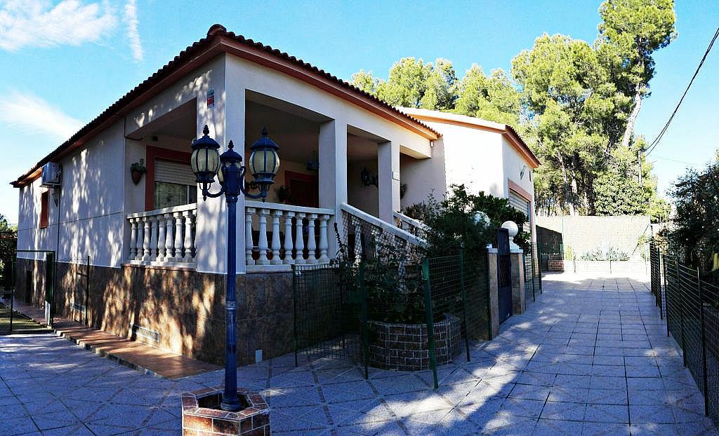 Imagen del inmueble - Casa en alquiler en calle Principal, Cabra del Camp - 314658379