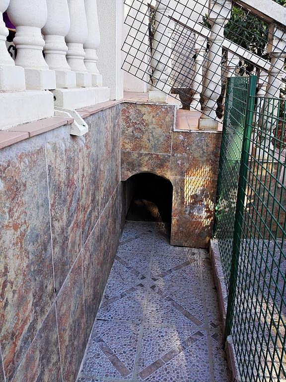 Imagen del inmueble - Casa en alquiler en calle Principal, Cabra del Camp - 314658388