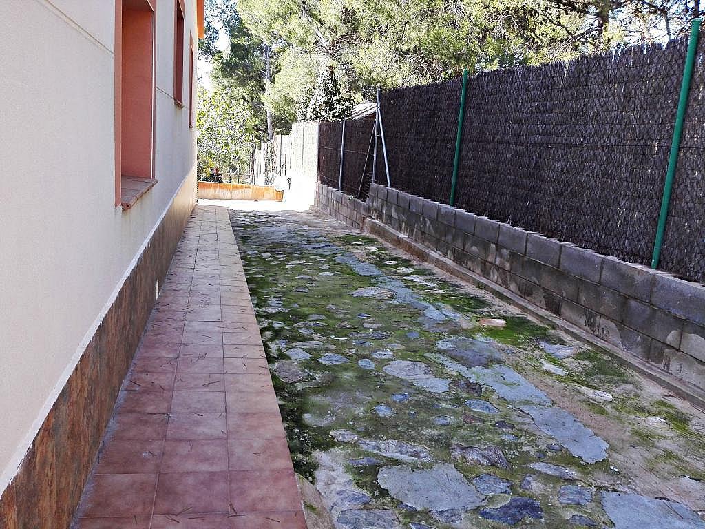 Imagen del inmueble - Casa en alquiler en calle Principal, Cabra del Camp - 314658394