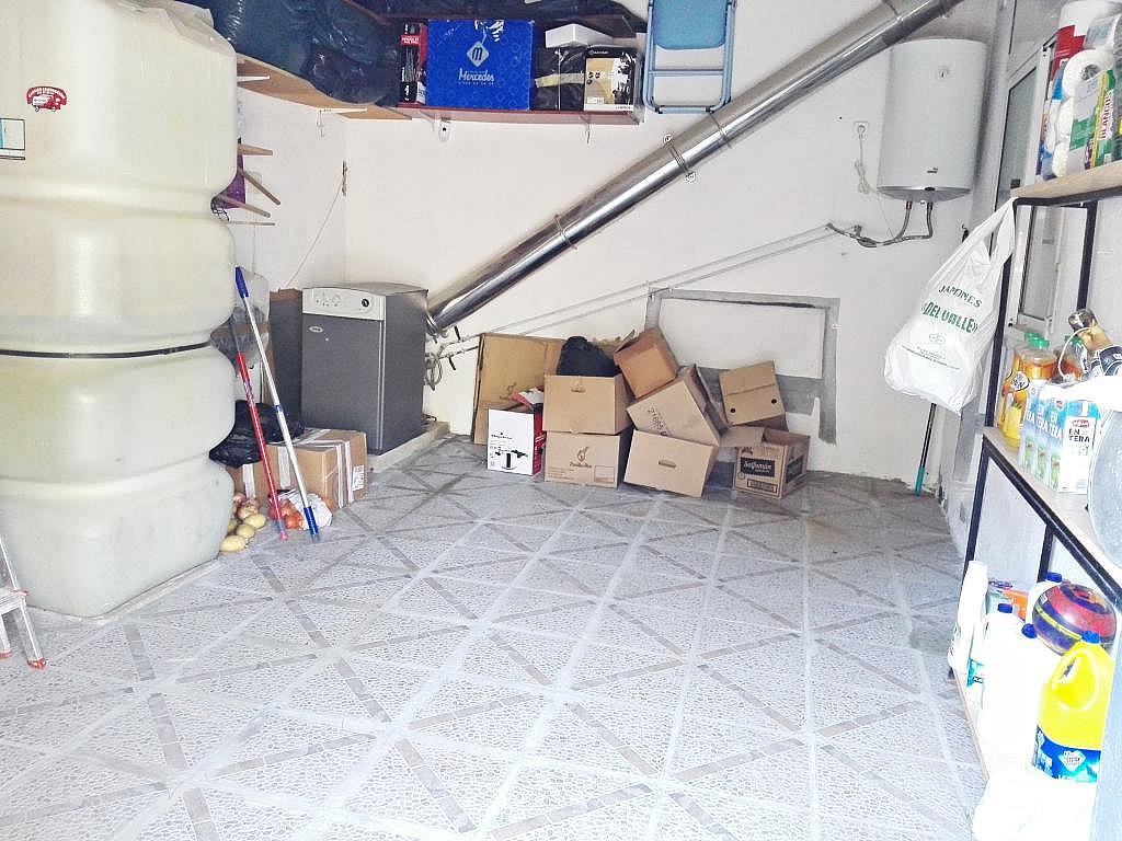 Imagen del inmueble - Casa en alquiler en calle Principal, Cabra del Camp - 314658397