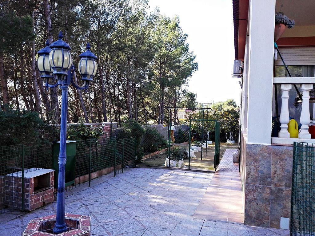Imagen del inmueble - Casa en alquiler en calle Principal, Cabra del Camp - 314658400