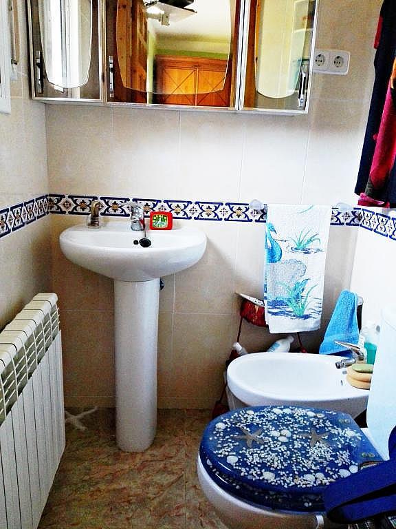 Imagen del inmueble - Casa en alquiler en calle Principal, Cabra del Camp - 314658409
