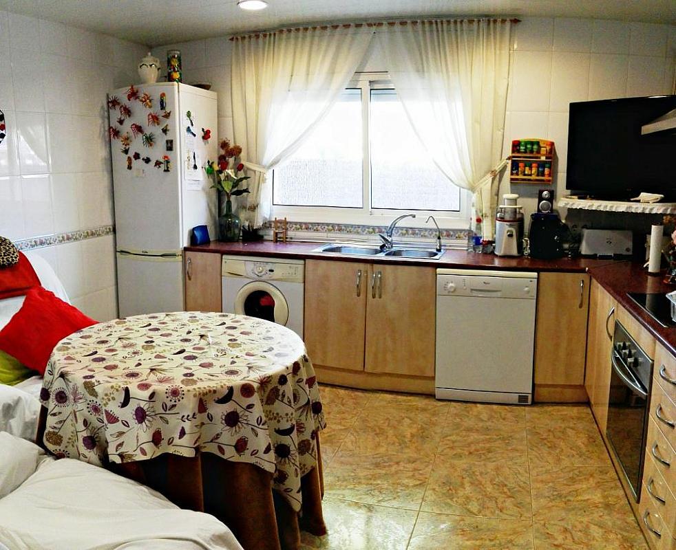 Imagen del inmueble - Casa en alquiler en calle Principal, Cabra del Camp - 314658418