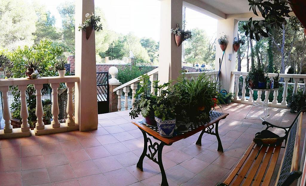 Imagen del inmueble - Casa en alquiler en calle Principal, Cabra del Camp - 314658421