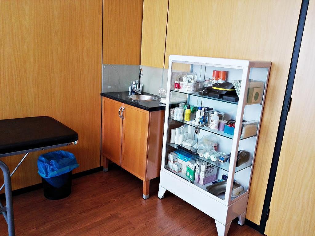 Imagen del inmueble - Oficina en alquiler en Valls - 228231023