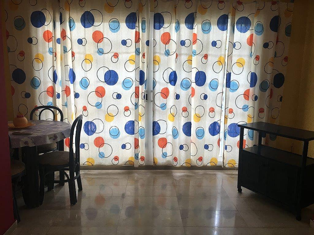 Comedor - Casa adosada en alquiler en carretera Barcelona, Segur de Calafell - 315305107