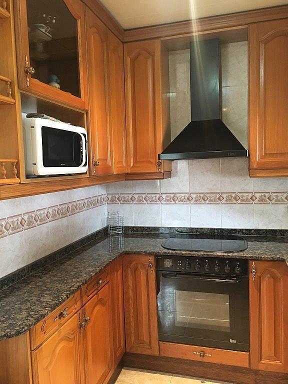 Cocina - Casa adosada en alquiler en carretera Barcelona, Segur de Calafell - 315305190