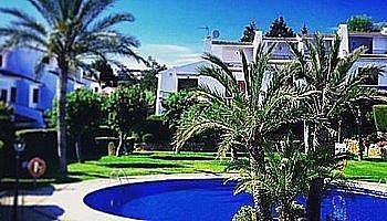 Jardín - Casa adosada en alquiler en carretera Barcelona, Segur de Calafell - 315305195