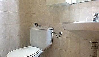 Aseo - Casa adosada en alquiler en carretera Barcelona, Segur de Calafell - 315305246