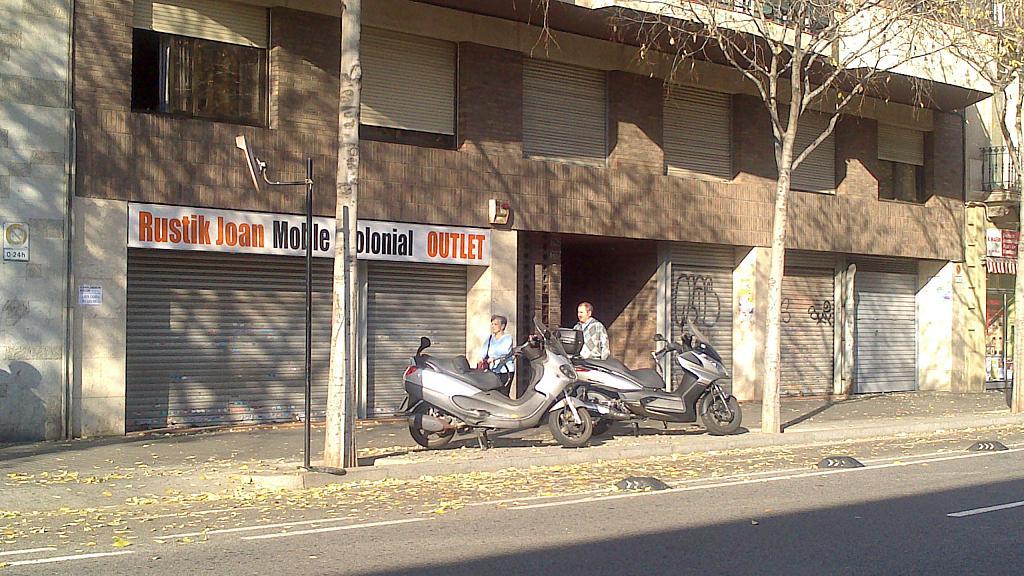 Local en alquiler en calle Consejo de Ciento, Sant Martí en Barcelona - 262434609