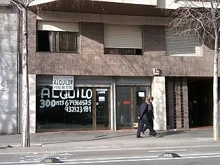 Local en alquiler en calle Consejo de Ciento, Sant Martí en Barcelona - 262434622