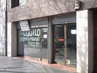 Local en alquiler en calle Consejo de Ciento, Sant Martí en Barcelona - 262434625