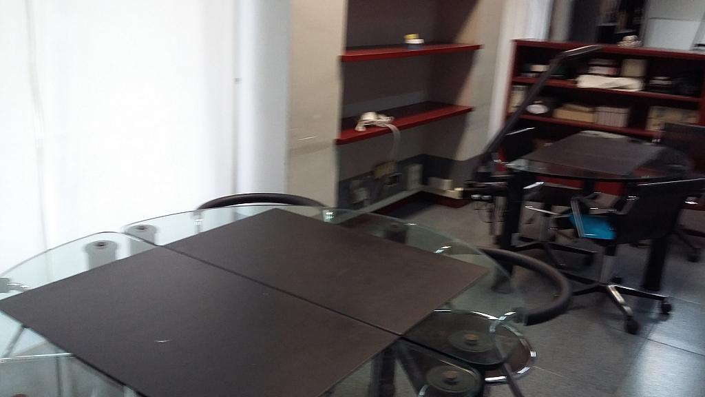 Piso en alquiler en calle Valencia, Eixample esquerra en Barcelona - 284368336