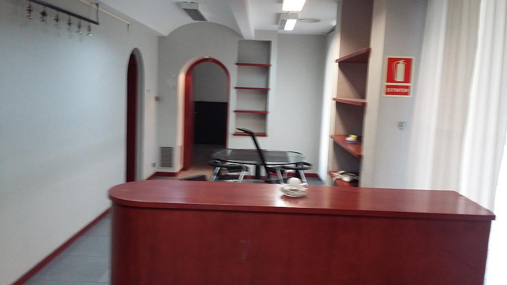 Piso en alquiler en calle Valencia, Eixample esquerra en Barcelona - 284368340
