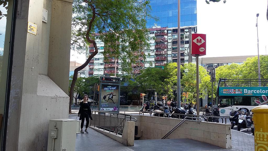 Piso en alquiler en calle Valencia, Eixample esquerra en Barcelona - 284368400