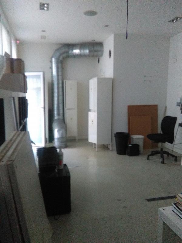 Despacho - Local en alquiler en calle Ample, El Gótic en Barcelona - 290277134