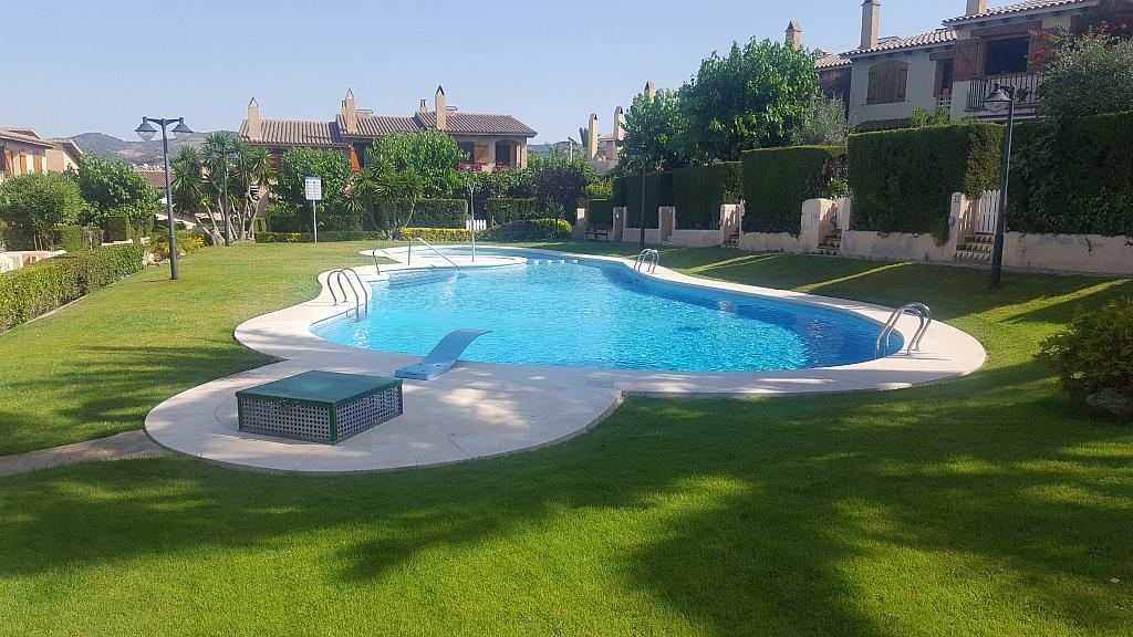 Apartamento en venta en calle Belgica, Bará mar en Roda de Barà - 297988889