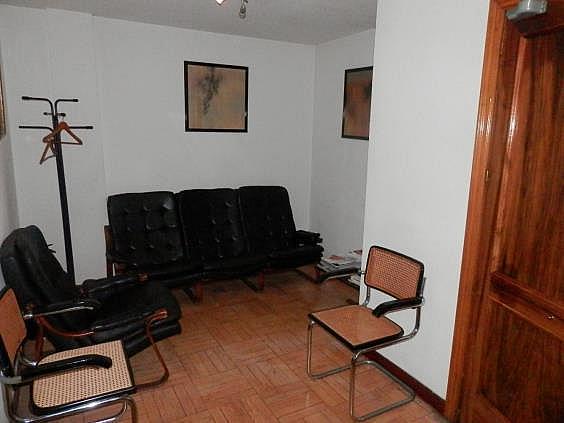 Oficina en alquiler en Lista en Madrid - 269799432