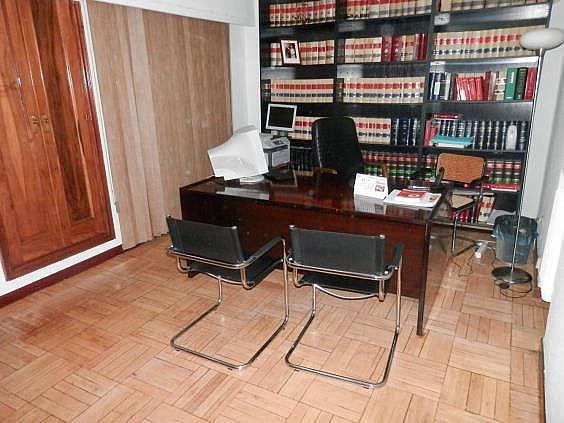 Oficina en alquiler en Lista en Madrid - 269799435