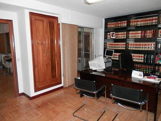 Oficina en alquiler en Lista en Madrid - 269799438