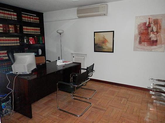 Oficina en alquiler en Lista en Madrid - 269799444