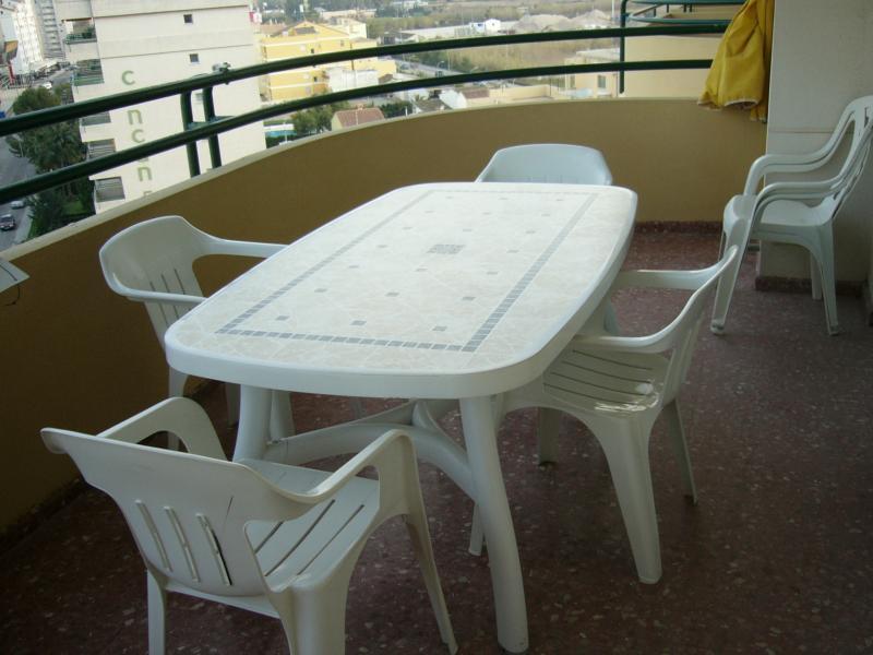 Piso en alquiler de temporada en calle Camp de Morvedre, Playa de Gandia en Gandia - 98868129