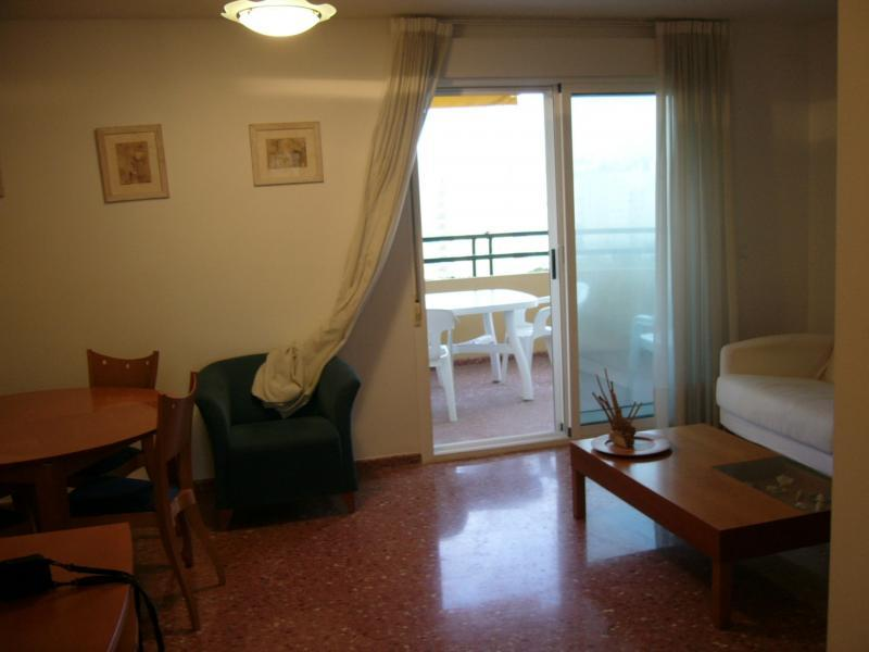 Piso en alquiler de temporada en calle Camp de Morvedre, Playa de Gandia en Gandia - 98868130