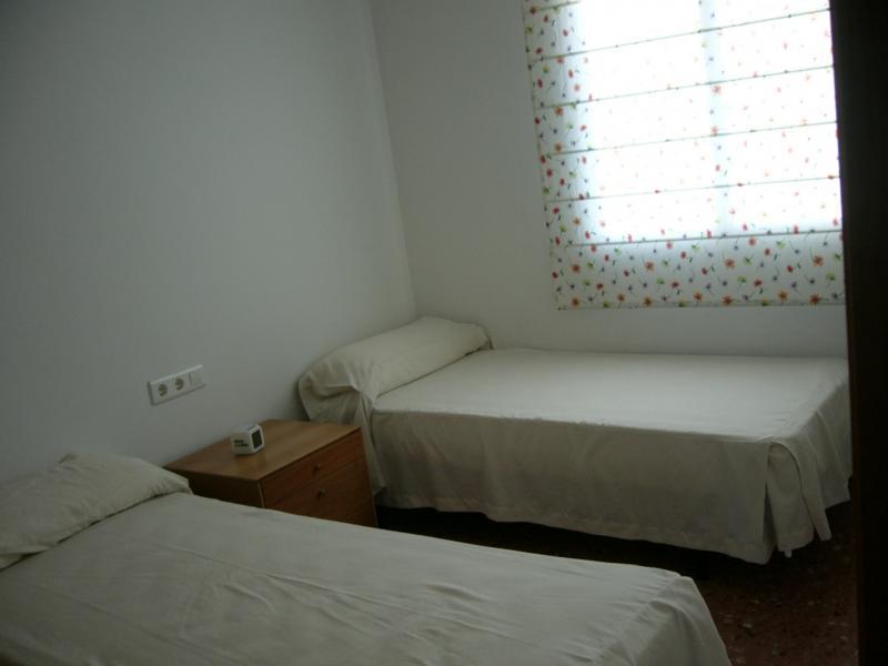 Piso en alquiler de temporada en calle Camp de Morvedre, Playa de Gandia en Gandia - 98868163