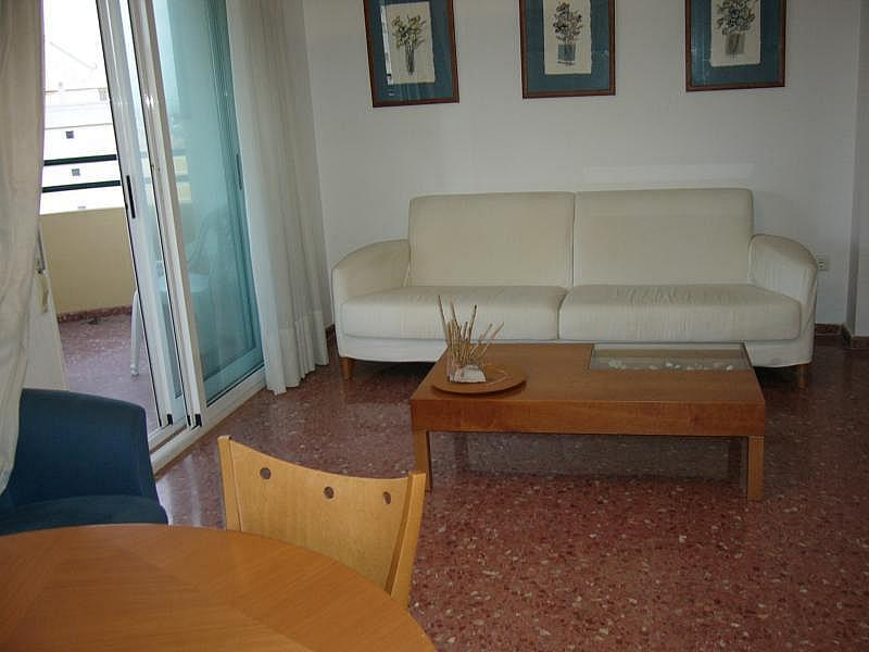 Piso en alquiler opción compra en calle Camp de Morvedre, Playa de Gandia en Gandia - 124578245