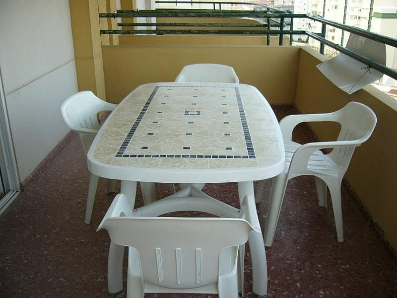 Piso en alquiler opción compra en calle Camp de Morvedre, Playa de Gandia en Gandia - 124578261