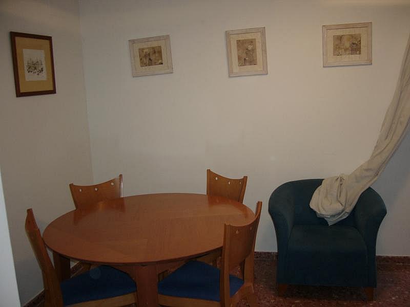 Piso en alquiler opción compra en calle Camp de Morvedre, Playa de Gandia en Gandia - 124578265