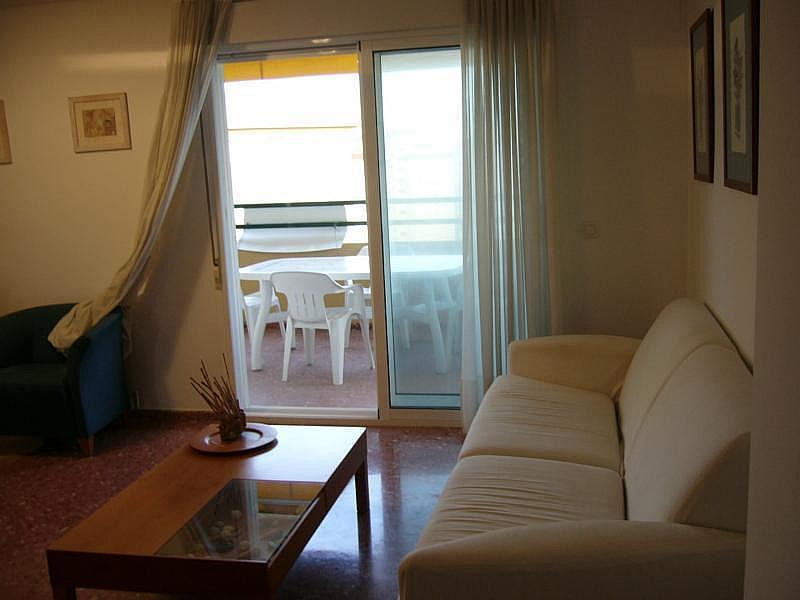 Piso en alquiler opción compra en calle Camp de Morvedre, Playa de Gandia en Gandia - 124578266