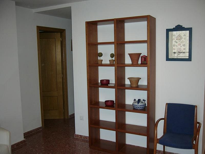 Piso en alquiler opción compra en calle Camp de Morvedre, Playa de Gandia en Gandia - 124578267