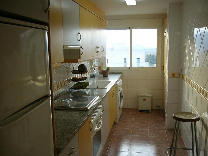 Piso en alquiler opción compra en calle Camp de Morvedre, Playa de Gandia en Gandia - 124578274
