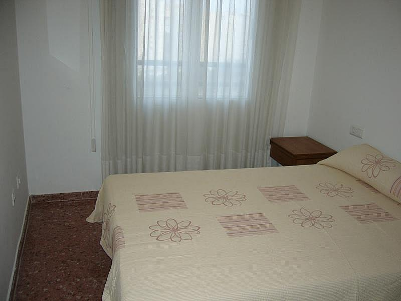 Piso en alquiler opción compra en calle Camp de Morvedre, Playa de Gandia en Gandia - 124578279