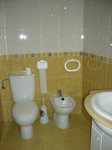 Piso en alquiler opción compra en calle Camp de Morvedre, Playa de Gandia en Gandia - 124578285
